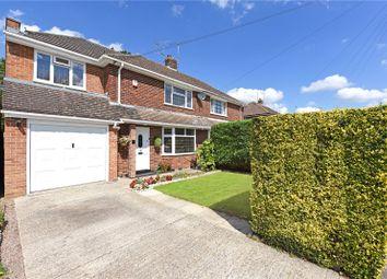 4 bed semi-detached house for sale in Warborough Avenue, Tilehurst, Reading, Berkshire RG31