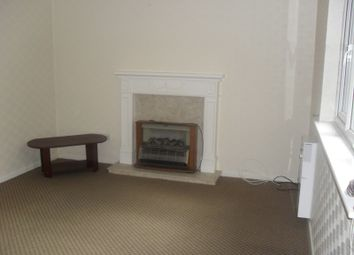 Thumbnail 1 bed flat to rent in Coates Terrace, Bradford