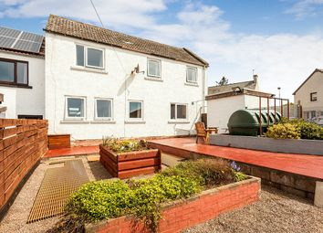 Thumbnail 3 bed semi-detached house for sale in Mercury Terrace, St. Cyrus, Montrose