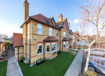 The Mall, Hornchurch RM11. 4 bed end terrace house for sale