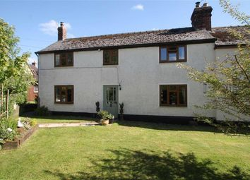 Thumbnail 3 bed semi-detached house for sale in Shotton Lane, Harmer Hill, Shrewsbury