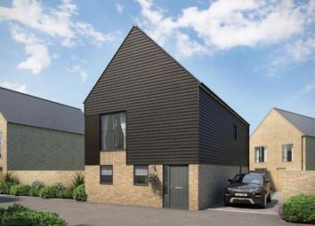 Thumbnail 3 bed detached house for sale in Beaulieu Chase, Centenary Way, Off White Hart Lane, Chelmsford, Essex