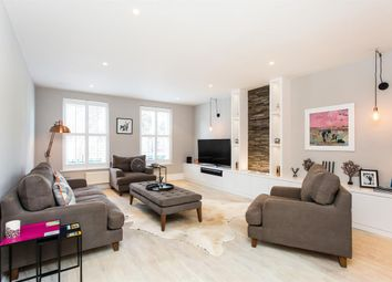 Thumbnail 3 bed terraced house for sale in Priests Bridge, London