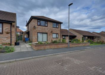 Thumbnail 2 bedroom property for sale in Sutcliffe Court, Byland Road, Whitby