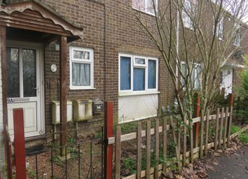 1 bed maisonette for sale in Quilter Road, Basingstoke RG22