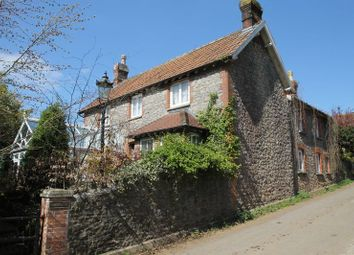 4 bed detached house for sale in Hurst Batch, Wookey Hole, Wells BA5