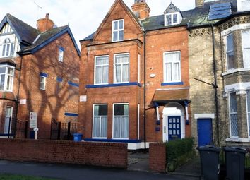 Thumbnail 1 bedroom flat to rent in Westbourne Avenue, Hull
