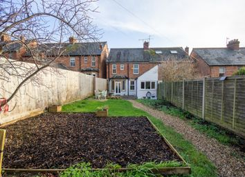 Thumbnail 3 bed semi-detached house for sale in Sherborne Road, Yeovil