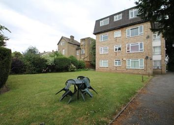 Thumbnail 1 bed flat for sale in Hatherley Road, Sidcup, Kent