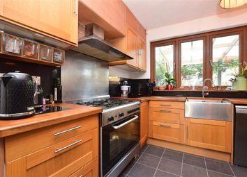 4 bed terraced house for sale in Neville Road, Barkingside, Essex IG6