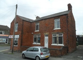 Thumbnail Retail premises for sale in Knighton Street, Chesterfield