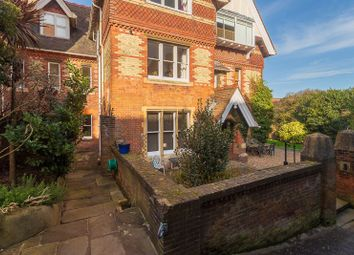 4 bed flat for sale in Foord Road, Folkestone CT20