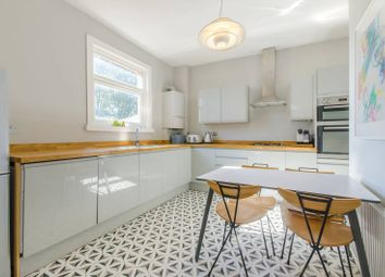 Thumbnail 3 bed flat for sale in Davenport Road, Hither Green