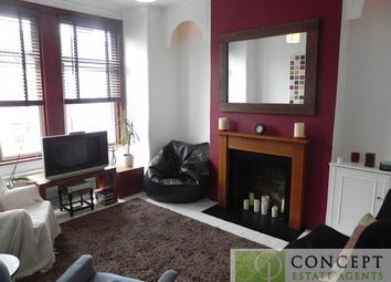 Thumbnail 2 bed flat to rent in Acre Road, Colliers Wood