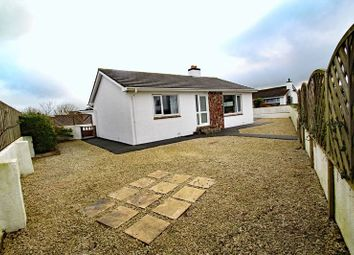 Thumbnail 2 bed detached bungalow to rent in Parc Eglos, St. Merryn, Padstow