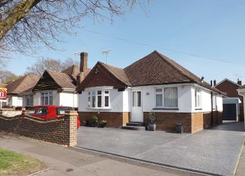 Thumbnail 4 bed property for sale in Milton Road, Waterlooville