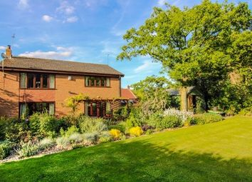 Thumbnail 5 bedroom detached house for sale in Costessey, Norwich, Norfolk