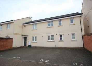 Thumbnail 2 bedroom maisonette to rent in 27 Redmarley Road, Cheltenham