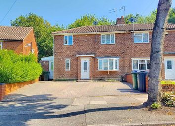 3 bed semi-detached house for sale in Denbigh Drive, West Bromwich, West Midlands B71