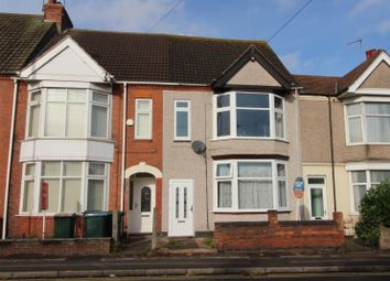 Thumbnail 6 bed terraced house for sale in Hearsall Lane, Coventry