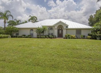 Thumbnail 4 bed property for sale in 240 32nd Court Sw, Vero Beach, Florida, United States Of America