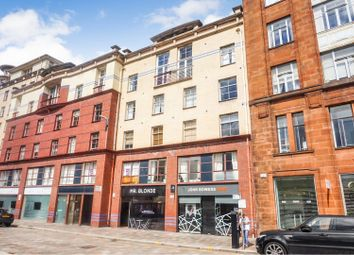 Thumbnail 1 bed flat for sale in 22 Wilson Street, Glasgow