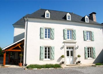 Thumbnail 8 bed country house for sale in Maison De Maitre, Nay, Pyrenees Atlantiques