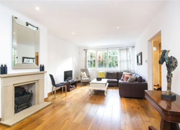 Thumbnail 5 bed terraced house to rent in Caroline Place, London