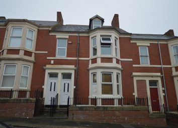 Thumbnail 6 bed flat for sale in Strathmore Crescent, Benwell, Newcastle Upon Tyne