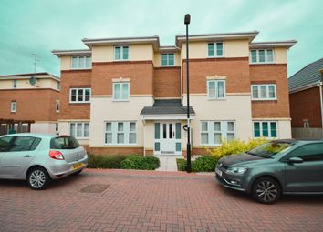 Thumbnail 2 bedroom flat to rent in Doveholes Drive, Sheffield