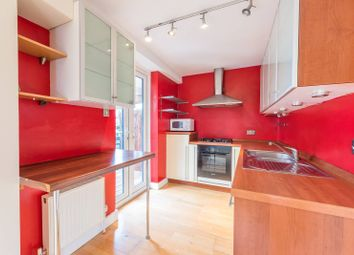 Thumbnail 2 bed flat to rent in Acacia Road, Acton