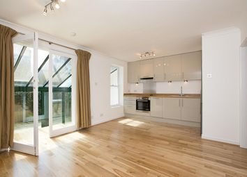 Thumbnail 2 bed flat to rent in Crawford Place, Marylebone