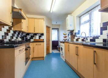 5 bed terraced house for sale in Clarendon Road, London E17