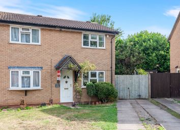 2 bed semi-detached house for sale in Whimster Square, Stafford ST17