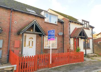 Thumbnail 2 bed terraced house for sale in Hawthorn Close, Midhurst, West Sussex, .