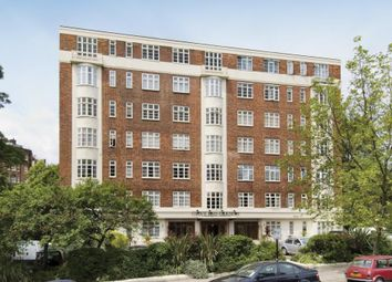 Thumbnail 1 bedroom flat to rent in Grove End Gardens, Grove End Road, London