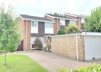 3 bed end terrace house for sale in Lakeland Drive, Frimley, Surrey GU16