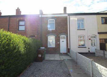 Thumbnail 2 bed terraced house for sale in Ince Green Lane, Higher Ince, Wigan