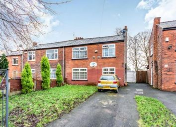Thumbnail 3 bed semi-detached house for sale in Philips Park Road East, Whitefield, Manchester, Greater Manchester
