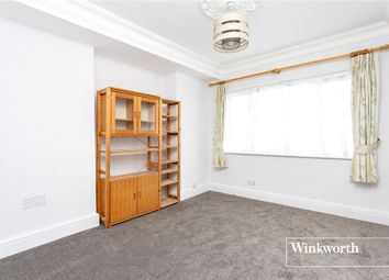 Thumbnail 2 bed flat to rent in Cavendish Avenue, Finchley, London
