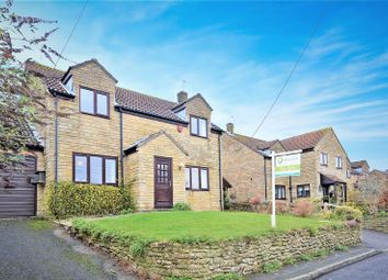 Thumbnail 3 bed detached house for sale in Higher Street, Norton Sub Hamdon, Stoke-Sub-Hamdon