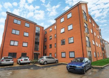Thumbnail 2 bed flat to rent in Boldison Close, Aylesbury