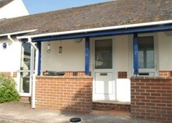 Thumbnail 1 bed flat to rent in Lyme Road, Axminster, Devon