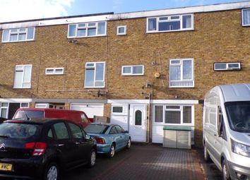 Thumbnail 6 bed terraced house for sale in Little Lullaway, Laindon, Basildon