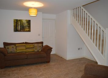 Thumbnail 2 bed terraced house for sale in Anthony Nolan Road, King's Lynn