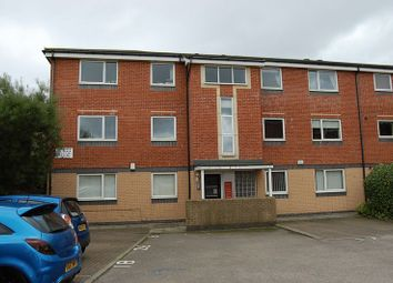 Thumbnail 2 bed flat to rent in Limekiln Court, Wallsend
