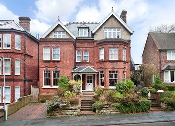 Thumbnail 3 bed flat to rent in Molyneux Park Road, Tunbridge Wells