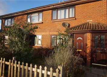 Thumbnail 1 bed flat for sale in Hardy Close, Southampton