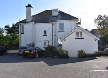 Thumbnail 1 bed flat for sale in West Park, Stoke Fleming Nr Dartmouth