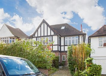 Thumbnail 6 bed property to rent in Sherwood Road, London